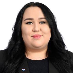 Claudia Seppänen