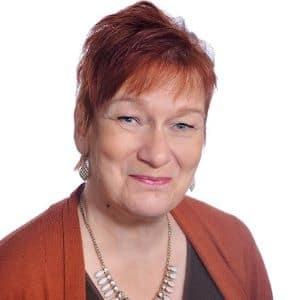 Marja Leppänen