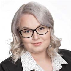 Anne-Mari Järvinen