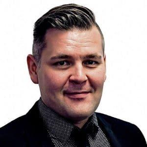Christer Björklöf