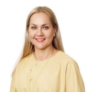 Saara Lamont